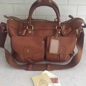 Ghurka Marley Hodgson No 2 Express Bag
